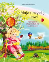 Maja_uczy_sie_i_bawi_II